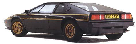 Lotus Esprit Buyers Guide  Classic & Sports Car