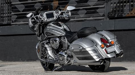 Indian Chieftain Elite Pictures, Photos
