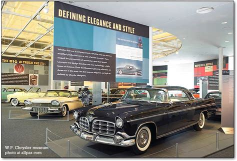 Chrysler Museum Auburn by Walter P Chrysler Museum