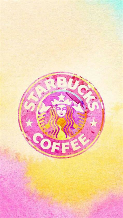 Tons of awesome starbucks wallpapers to download for free. Cute Starbucks wallpaper | Starbucks wallpaper, Iphone wallpaper girly, Neon wallpaper