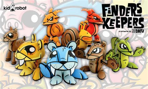 vinyl toys images finders keepers wallpaper  background