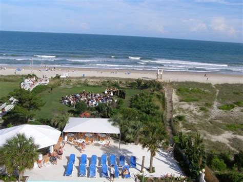 blockade runner beach resort  wrightsville bch nc