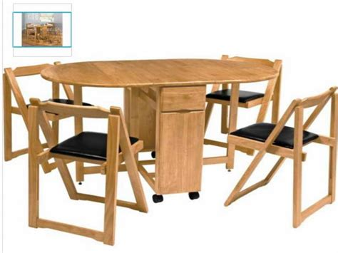 collapsible dining table and chairs dining room folding dining table and chairs folding