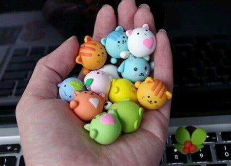 animaux en pate fimo petits animaux en p 226 te fimo fimo fimo et animaux