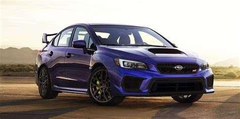 subaru wrx 2017 subaru wrx update revealed in the usa photos 1 of 9