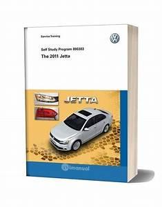 2011 Vw Jetta Service Manual
