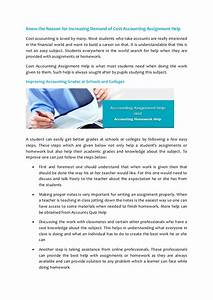Cost Accounting Assignment Help Best Essay Writer Company   Objectives Of Cost Accounting Assignment Help Creative Writing Course  Birmingham Uk