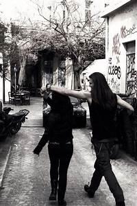 MetalHeads ♥♥♥ hehe | Metal girl, Goth guys, Grunge goth