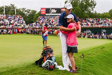 The Grind: An apology to Jordan Spieth, DJ's new private ...