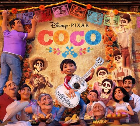 Coco [2017] [DVD] [Blu-Ray] [4K] [3D] [Amazon Video]