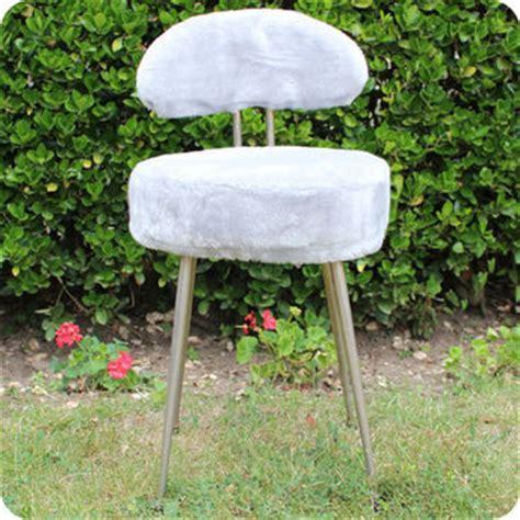 chaise fourrure meubles vintage gt chaises fauteuils gt chaise