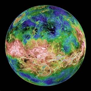 Venus. From Planet Facts.   Lukas   Pinterest
