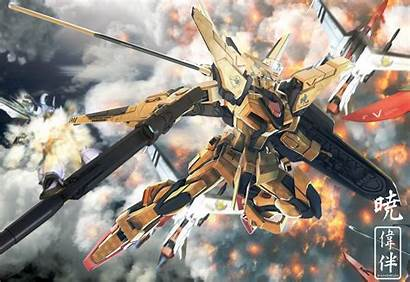 Gundam Wallpaperesque Background