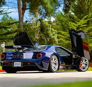Mystichrome Ford Gt - Greatest Ford