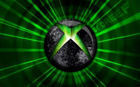 Free Download Alternative Xbox 360 Logo By Dreefire