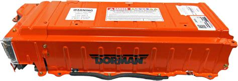 Toyota Hybrid Battery Replacement Special