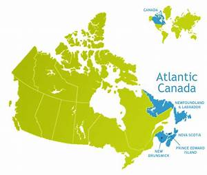 Immigrants need a home, Atlantic Canada needs people
