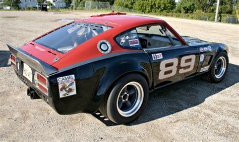 Datsun 240z Race Car For Sale by Bat Exclusive Sorted 1971 Datsun 240z Race Car Bring A