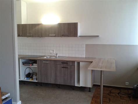 plan maison cuisine ouverte photo cuisine semi ouverte decoration cuisine moderne