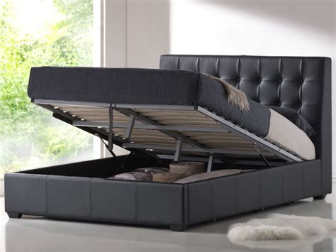 king size platform bed with storage drawers espresso king size platform storage bed with six drawers