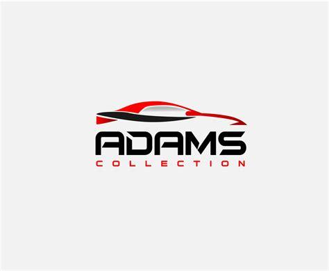 Serious, Modern, Automotive Logo Design For Adams