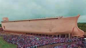 Cost Visit Noah's Ark Kentucky