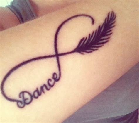 The Gallery For > Ballet Dance Tattoo Designs