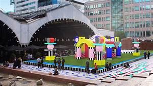 10 must-see London Design Festival installations