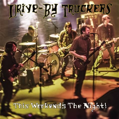 drive by truckers records