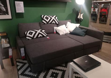 Poltrona Letto Ikea Lycksele Murbo