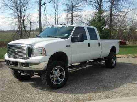 sell  lifted  white  texas truck  sunbury