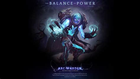 dota  arc warden gameplay ability showcase youtube