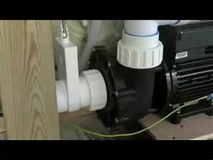 Comment Réamorcer Une Pompe De Piscine : spa peips amorcer une pompe youtube ~ Dailycaller-alerts.com Idées de Décoration