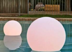 Boule Lumineuse Exterieur Solaire : des id es lumineuses pour le jardin joli place ~ Edinachiropracticcenter.com Idées de Décoration