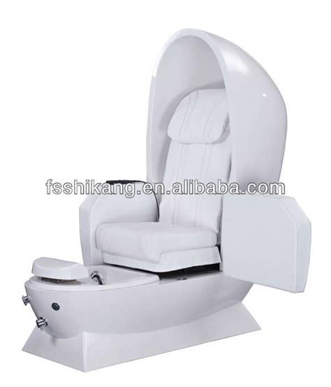 egg shape pedicure chair manicure foot spa chair pedicure