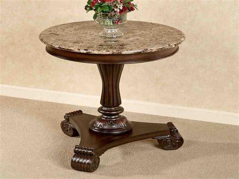 round marble table top round marble top end table decor ideasdecor ideas