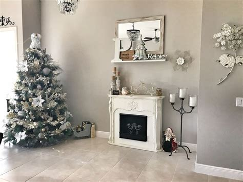 alpaca gray sherwin williams paint christmas tree