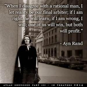 25+ best Ayn Ra... Ayn Rand Philosophy Quotes