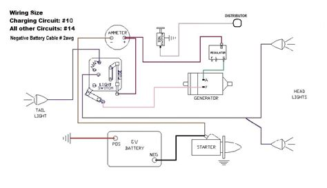 Farmall H Charging System Diagram by Images For Farmall H Distributor Parts Diagram Anything