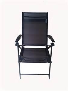 Chaise Pliante Exterieure by Chaise Pliante Toile Promotion Achetez Des Chaise Pliante