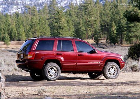 cherokee jeep 2003 jeep grand cherokee specs 1999 2000 2001 2002 2003