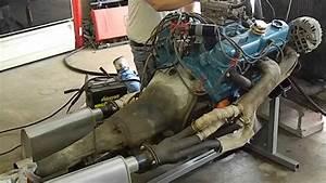 Dodge 360 V8 With Torqueflite 727