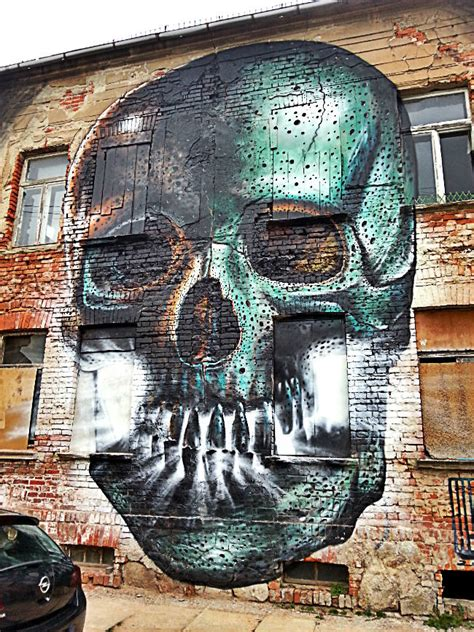 coole graffiti bilder von bekannten beruehmten graffiti