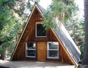 vintage a frame cabin on lake almanor cove vrbo