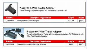Wesbar Flat Five Trailer Wiring - Page 2