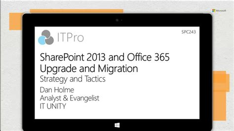 Office 365 Upgrade by Sharepoint 2013 And Office 365 Upgrade And Migration