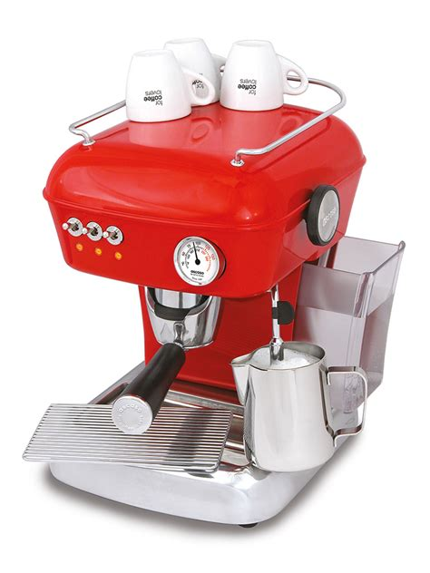 ascaso factory espresso coffee machines manufactured