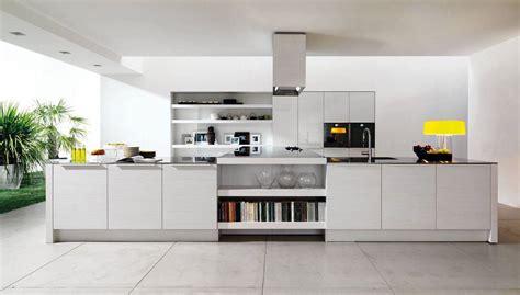 contemporary white kitchen designs revestimento branco parede cozinha decorando casas 5752