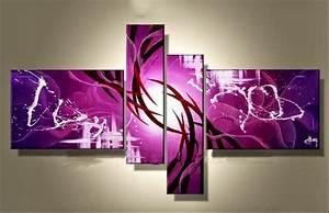 Modern Wall Painting Ideas
