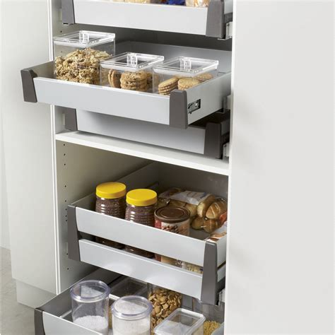 accessoire tiroir cuisine rangement interieur placard cuisine ikea